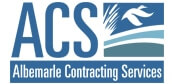 albemarle contracting services