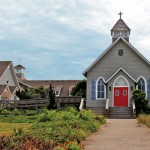 St. Andrew's by the Sea