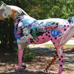 outer banks winged horse extravaganza