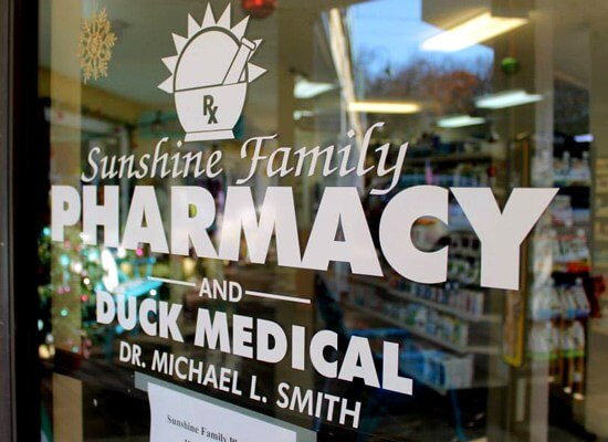 Sunshine Pharmacy Duck Medical