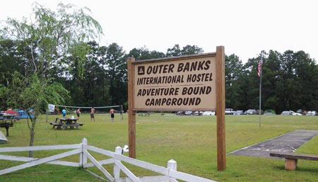 Adventure Bound Campground