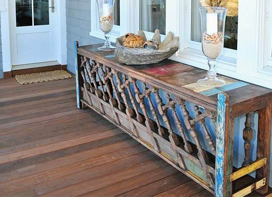 Exotic Home OBX Coastal Outlet rustic furniture
