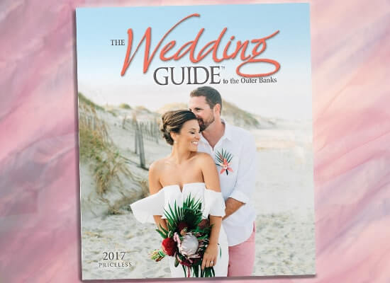 wedding guide obx