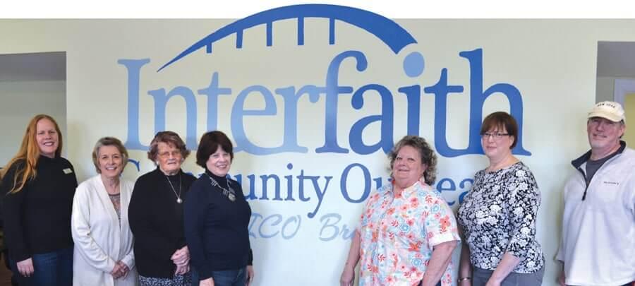 Interfaith Community Outreach