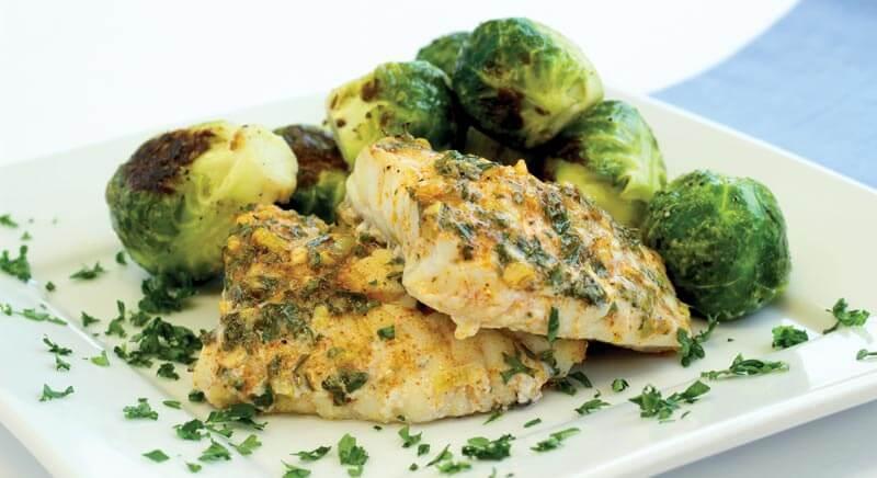 lionfish recipes
