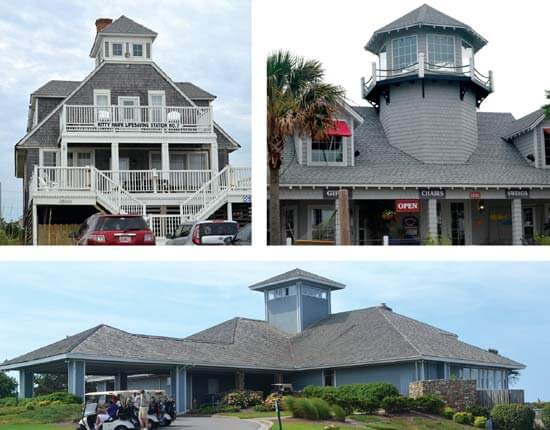 outer banks architecture