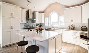 Cozy Kitchens