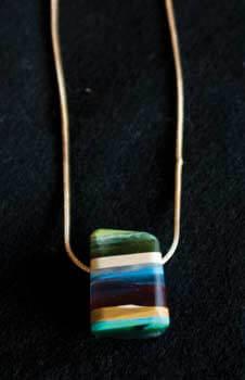 surfboard jewelry