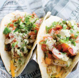 seafood taco recipes