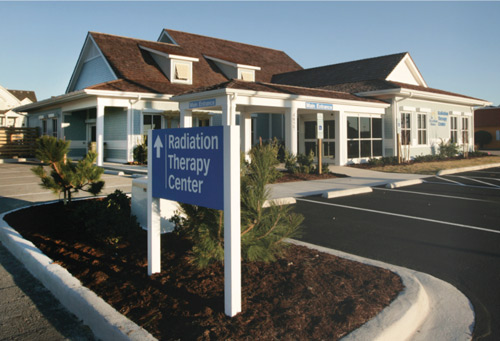 outer banks radiation therapy center