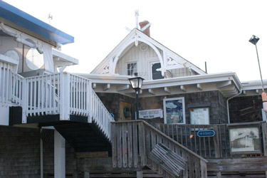 black pelican restaurant