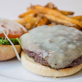 local burger recipes