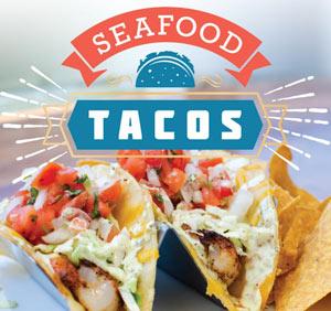 seafood tacos recipes