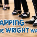 wright tappers