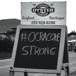 hurricane dorian ocracoke