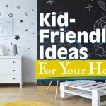 kid-friendly ideas