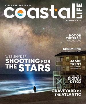 OBX Coastal Life 2020