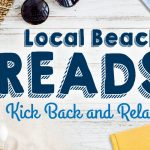outer banks books