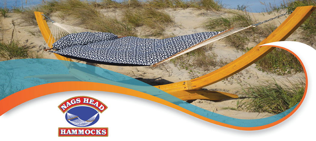 Nags Head Hammocks Outdoor Furniture, Outer Banks Furniture